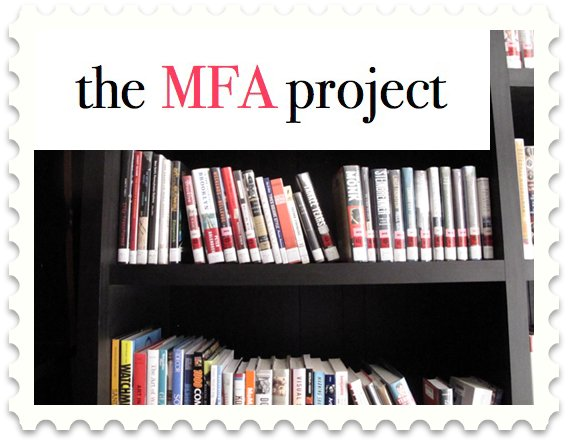 The MFA Project
