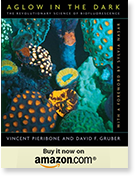 Aglow In The Dark by Vincent Pieribone & David F. Gruber
