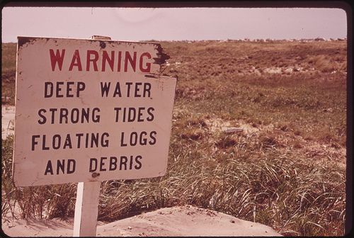 Tidal Economics