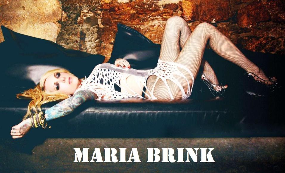 Maria Brink is so fucking sexy