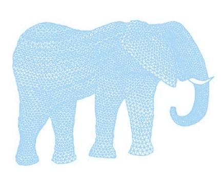 Elephant Banner Tumblr