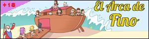 El Arca de Fino