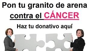 Acción contra el cancer