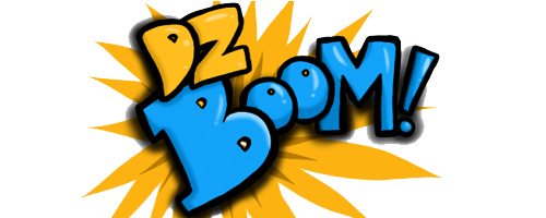 DZ-Boom!