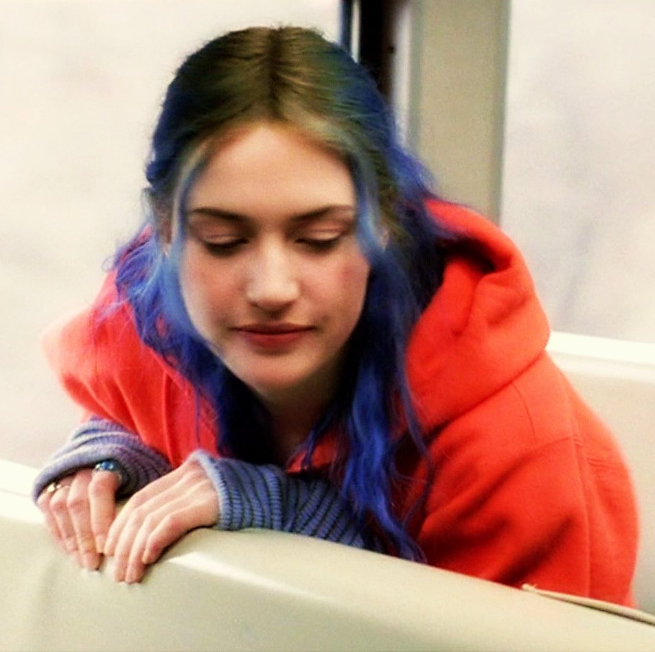 Personality ... MBTI Enneagram Clementine Kruczynski ( Eternal Sunshine of the Spotless Mind ) ... loading picture