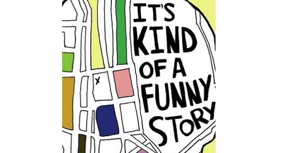 it kind of a funny story pdf ned vizzini