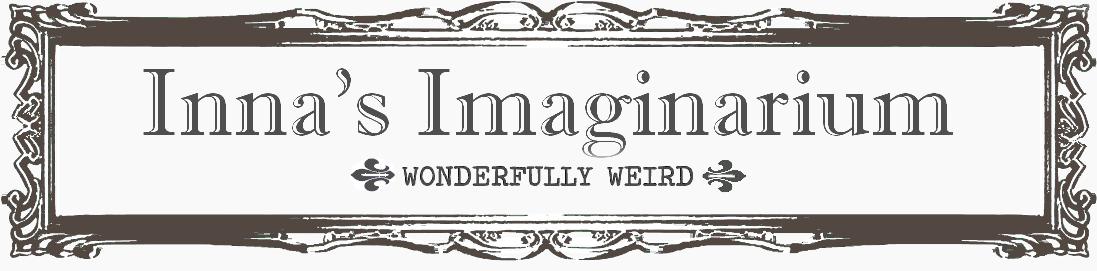 Inna's Imaginarium