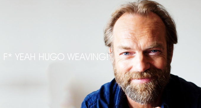 hugo weaving v for vendetta