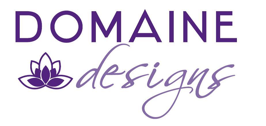 Domaine Designs Blog