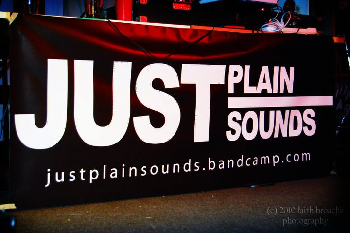 Just Plain Sounds