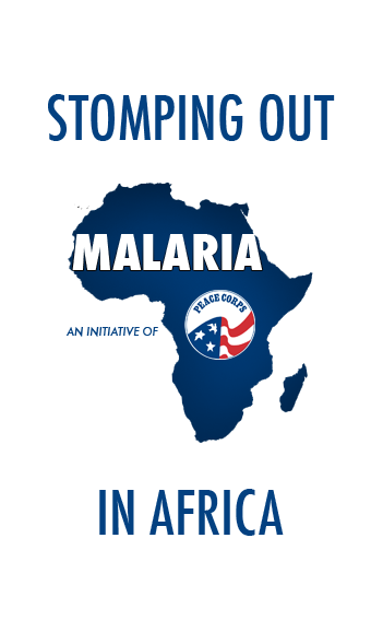 Stomping Out Malaria in Africa