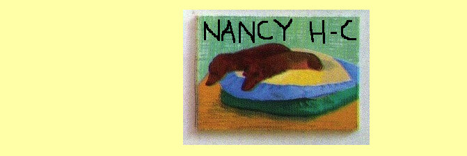 Nancy Haslam-Chance