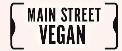 What Is A Main Street Vegan?