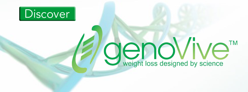 Discover Your Best with GenoVive