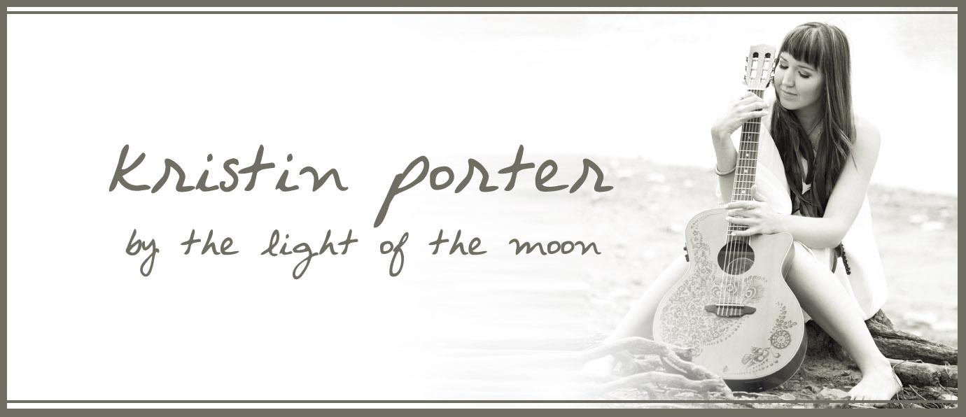 Kristin Porter