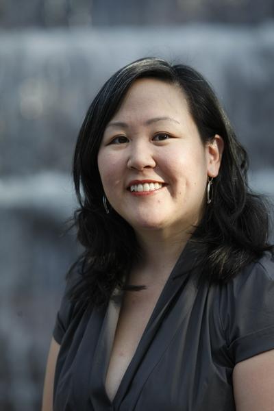 Asian American Journalists Association national president, Washington Post ...