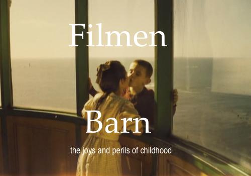 Filmen Barn