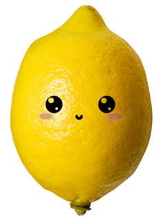 604 檸檬妹