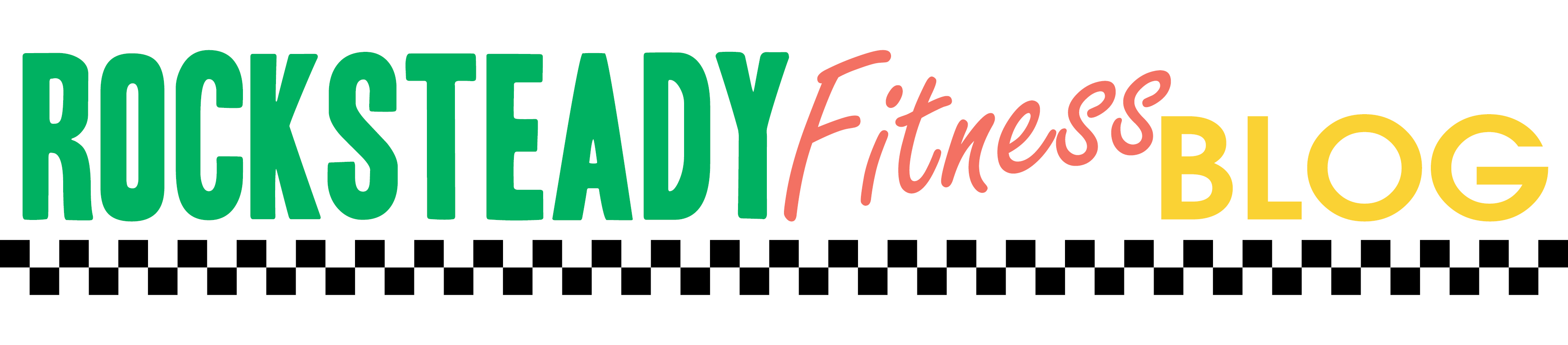 Rocksteady Fitness