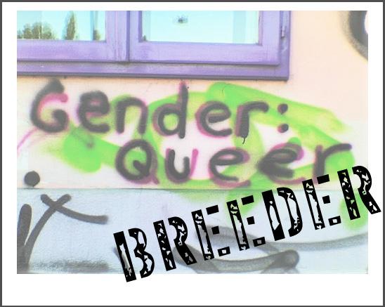 genderqueer breeder