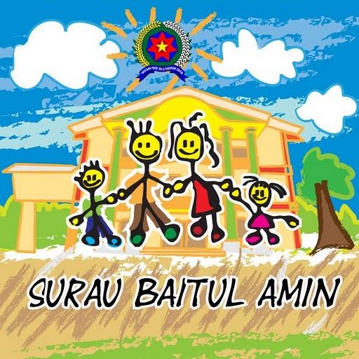 blog.baitulamin.org