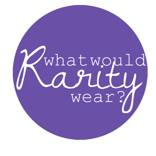 What Would Rarity Wear?
