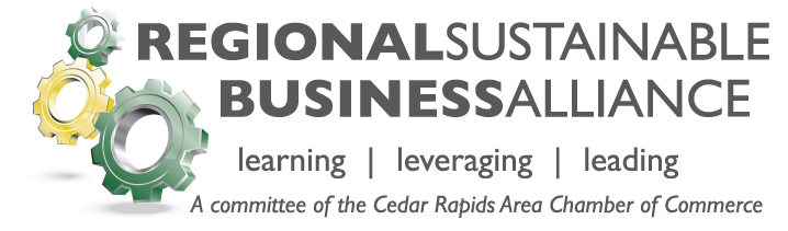 Regional Sustainable Business Alliance