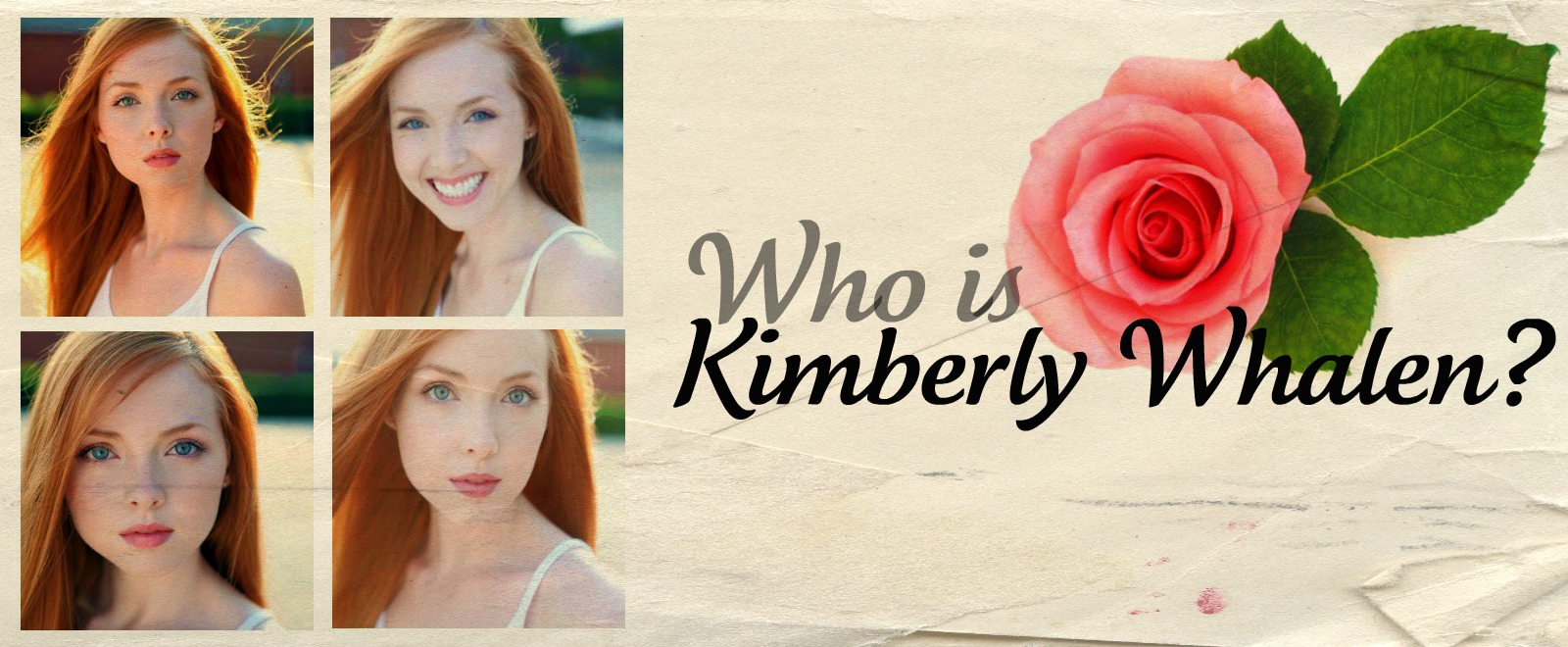 Who is Kimberly Whalen?