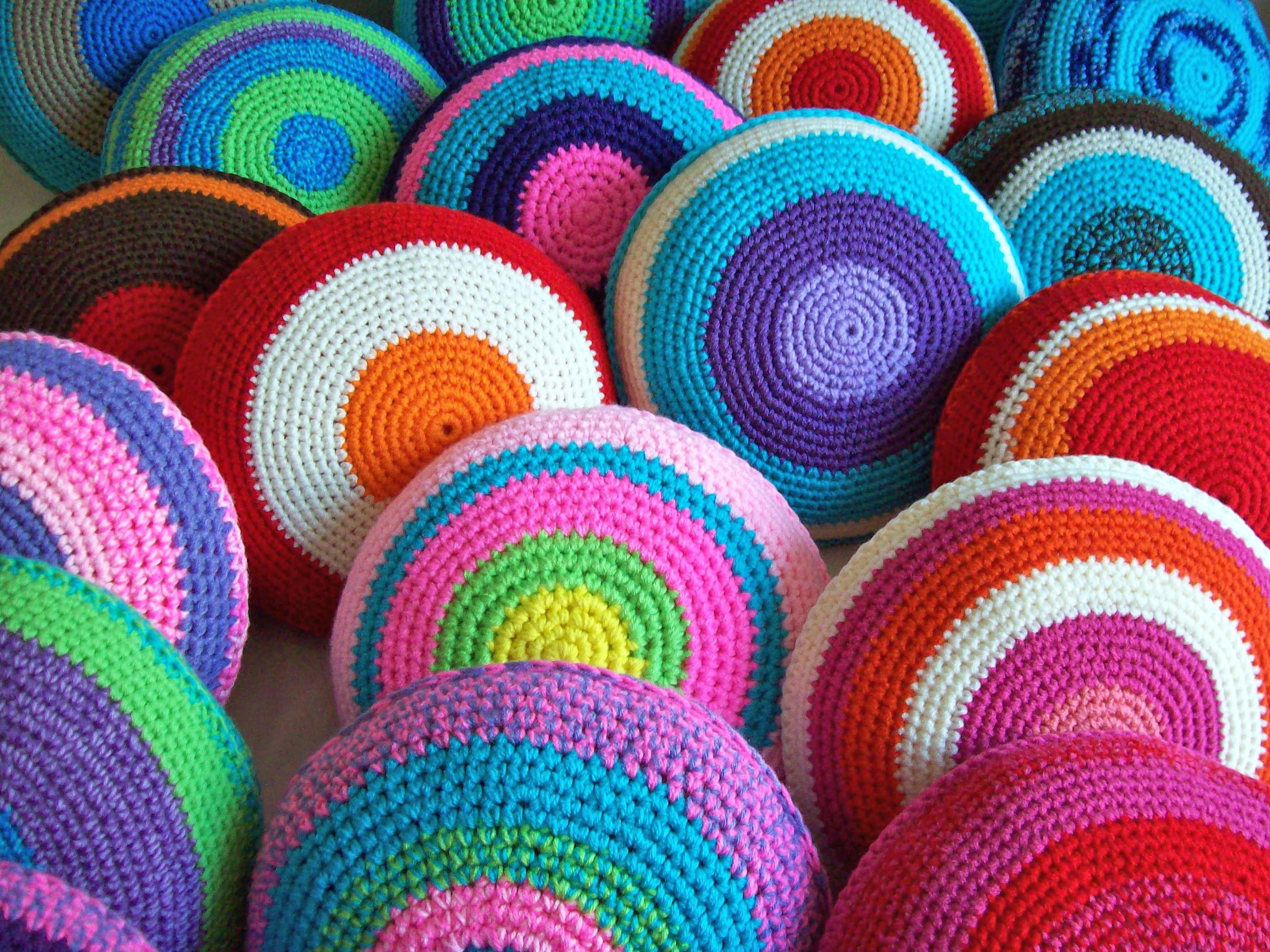 OTROS VIENTOS Objetos + Diseño + Crochet