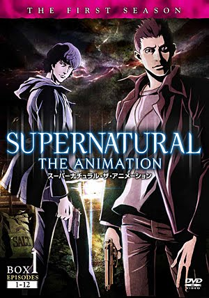 Supernatural - The Animation