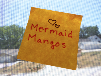 MermaidMangos, here.