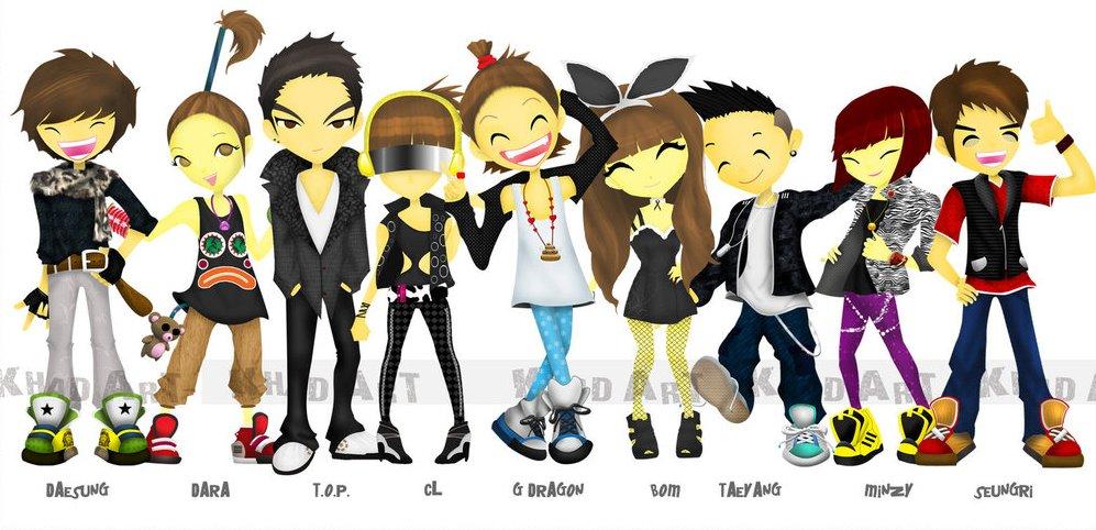 Forever Love 21BANGS!