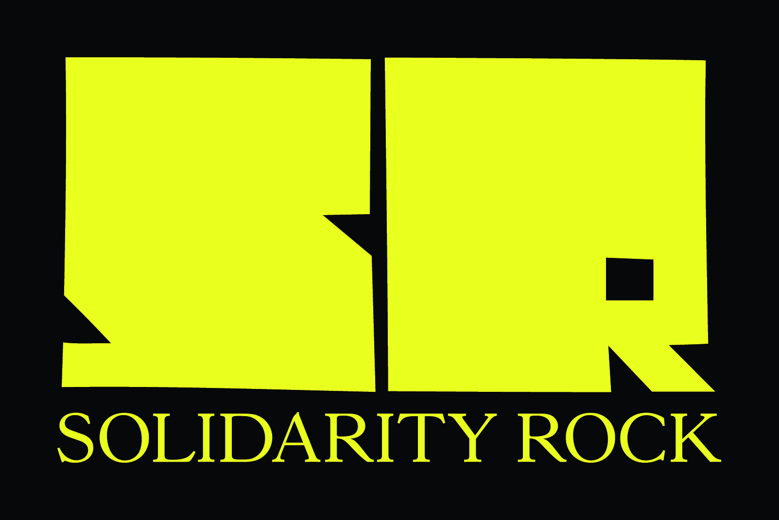 Solidarity Rock