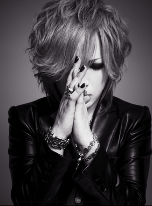 VISUAL-KEI MUSIC AND FASHION