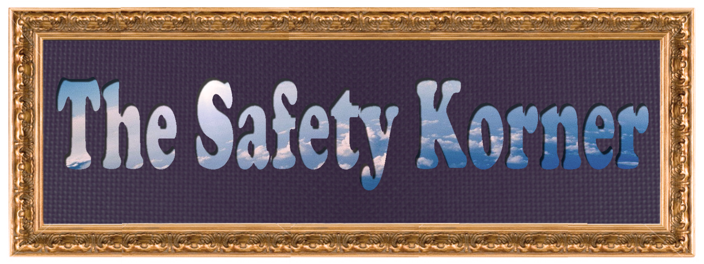 The Safety Korner