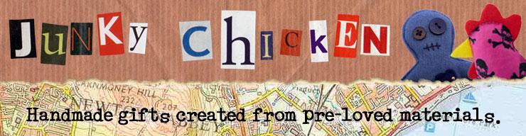 Junky Chicken