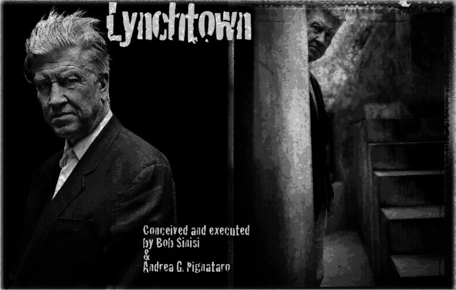 The Keyhole of Lynchtown
