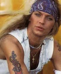 Bret michaels rock of love show
