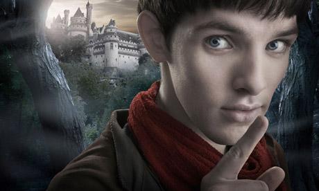 Merlin/Мерлин Merlin