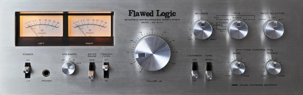 Flawed Logic