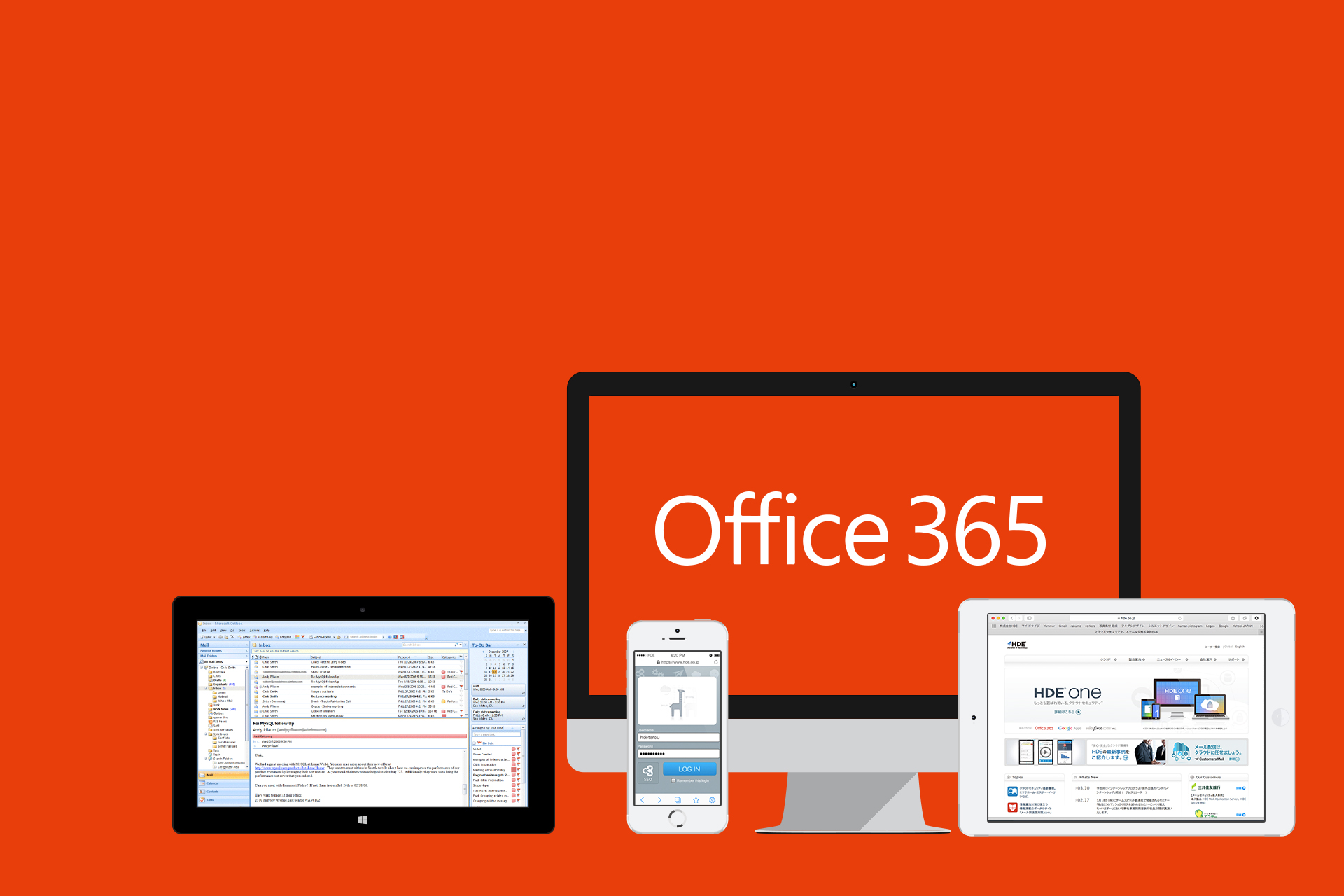 Office 365: 365 Office