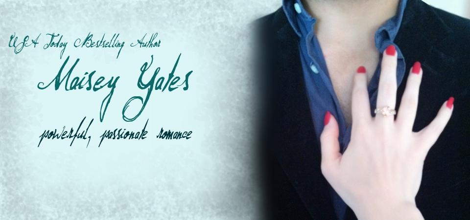 Maisey Yates