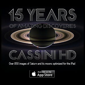 Cassini HD by thinx