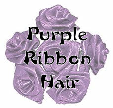 Purple Ribbon Hair Co.