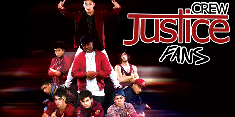lenny justice crew. Justice Crew Fans
