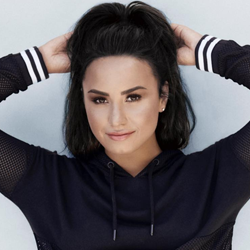 Demi Lovato Tell Me You Love Me Deluxe