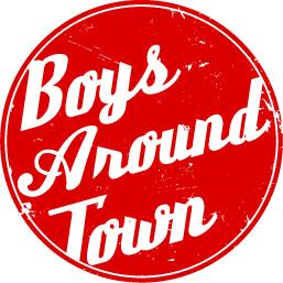 BoysAroundTown