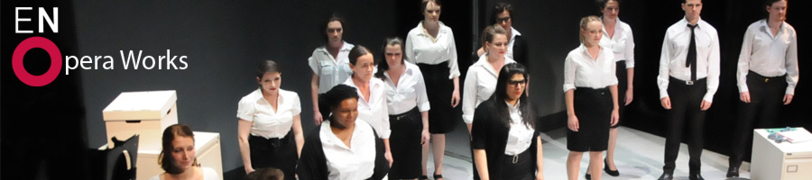 ENO Opera Works