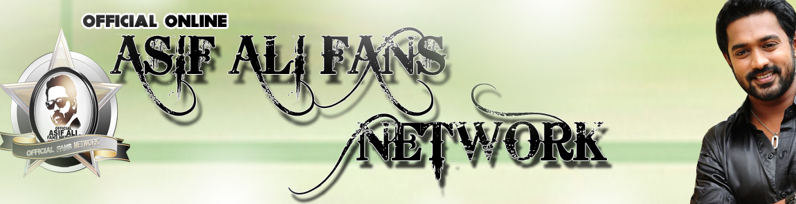 Official Online Asif Ali Fans Network™
