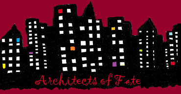all are architects of fate...